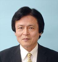 山口隆敏氏