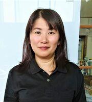 藤田真美さん