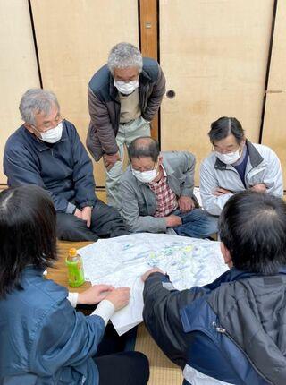 中山間地の課題「見える化」 武雄市若木地区 ミニ新聞発行、地域で意識共有