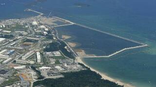 辺野古巡り沖縄県が国を提訴