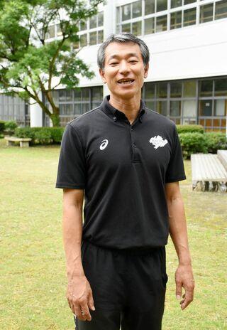 佐賀県内高校3教師、陸上審判に 花形競技をサポート