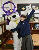 〈つなぐ・佐賀の聖火ランナー2〉山口ひろみさん(49)=…