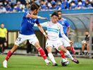 サガン9戦ぶり黒星 鳥栖0―2横浜M 初の複数失点、5位…