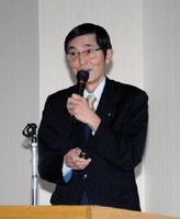 北島恭一取締役会長