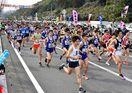 【速報】23日の祐徳ロードレース中止 新型コロナ感染拡大…