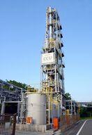 佐賀市バイオマス逆風、CO2販売低迷 「費用対効果低い」…