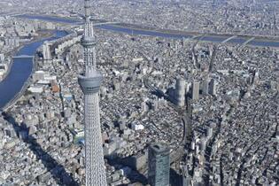 東京、新たに591人が感染