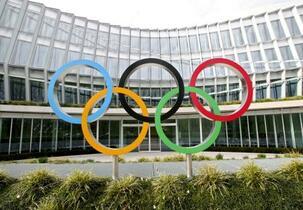 東京五輪中止の可能性、米紙報道