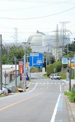 原発政策 「核のごみ」行き場は