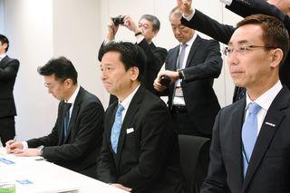山口知事「新幹線求めていない」 与党検討委で主張