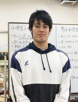 中島章太郎さん