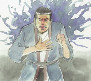 小説「威風堂々 幕末佐賀風雲録」(216)