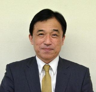 現職・横尾氏、無投票6選 多久市長選