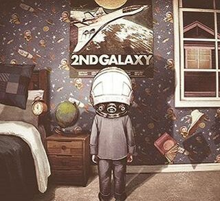 CD「2ND GALAXY」