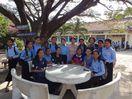 <令和に生きる(9)>NPOカンボジア教育支援フロム佐賀…