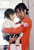 「子育て世代の人たちの話をもっと聞いてニーズに答えていきたい」と意気込む小野真由美さん=太良町総合福祉保健センターしおさい館