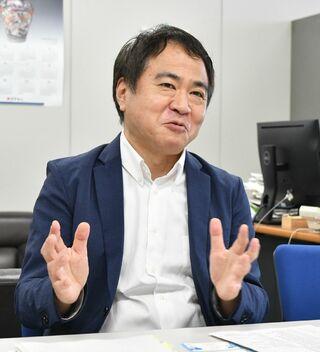 〈ニュースこの人〉新型コロナウイルス対策に取り組む佐賀県医療統括監 野田広さん(62)