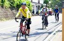 自転車使った観光推進 佐賀県がサイクリングコース
