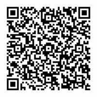 コンサート特設ページへのリンクQRコード