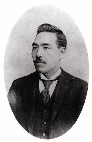 さが維新ひと紀行(7)森永太一郎(1865―1937)