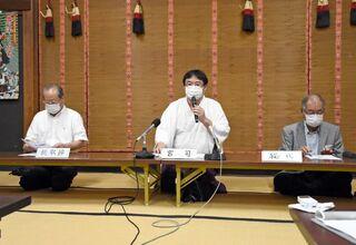 唐津くんち、9月総会で開催判断 御旅所祭、西の浜で実施方針