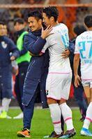 鳥栖・MF谷口、現役引退 「素晴らしいサッカー人生」