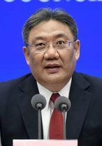 中国、TPP加入を申請