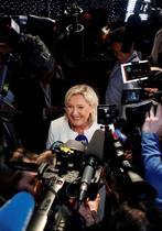 欧州議会選、EU懐疑派が拡大