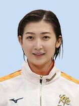 池江選手に五輪代表辞退求める声
