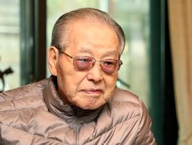 金鍾泌・元韓国首相が死去