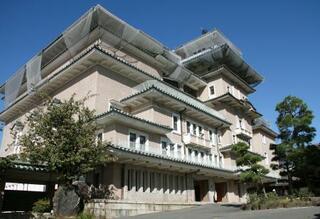 帝国ホテル、京都・祇園に進出へ