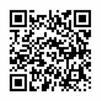 申し込みサイトのQRコード