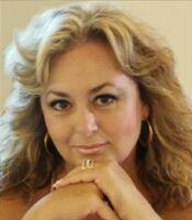 スペイン屈指のソプラノ歌手、カルメン・アパリシオさん(提供写真)