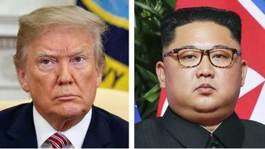 米朝首脳、再会談の可能性