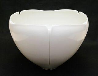 有田国際陶磁展 コロナ禍で2年ぶり開催 29日から展示