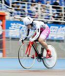 <東京五輪>自転車女子・小林優香(鳥栖市出身)悔しさ糧に…
