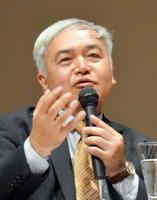 ジャパンインバウンドソリューションズ社長中村 好明氏(52)