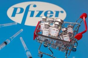 コロナ ワクチン ファイザー ウイルス 新型