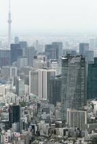 東京、過去最多更新の286人