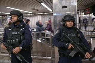 NYテロ、中東政策が動機と供述