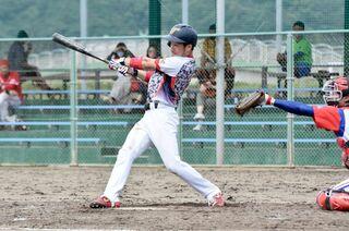 唐津焼鳥大海が代表に 第59回佐賀県アマチュア野球唐津地区