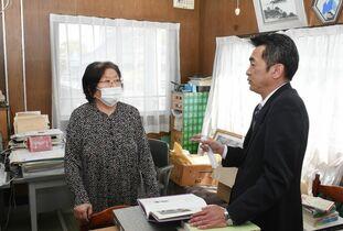 松浦文化連盟が活動休止 会員高齢…