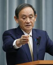 菅氏、2島返還なら「日本主権」