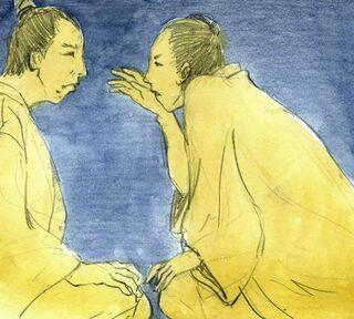 小説「威風堂々 幕末佐賀風雲録」(156)