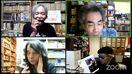 人気作家4人が語らい「ミステリ作家たちの横顔展」