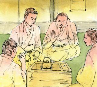 小説「威風堂々 幕末佐賀風雲録」(123)