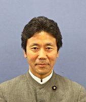 犬塚直史氏