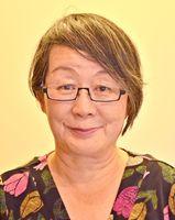基山フューチャーセンターラボ代表理事 鷲尾依子さん