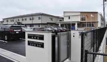 唐津に県内初の児童心理治療施設
