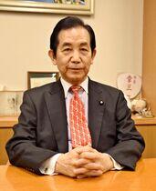 〈新幹線長崎ルート〉与党検討委の…